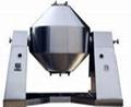 双锥真空干燥机 2