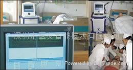 深圳醫友醫學教育軟件監護訓練實驗室 1