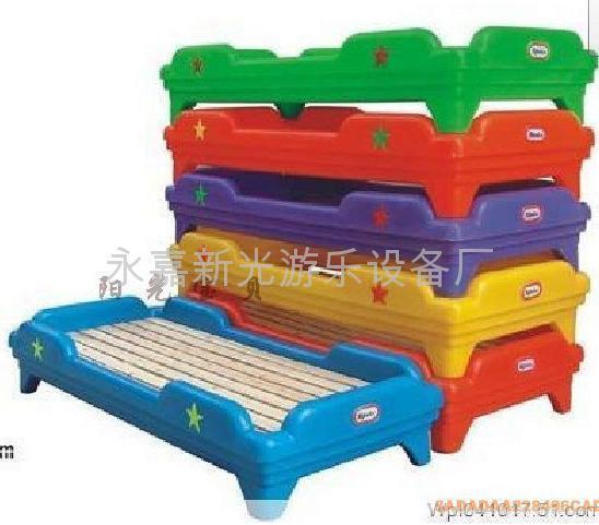 儿童床 1
