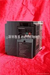 日本三菱FR-D720S簡單易用型變頻器