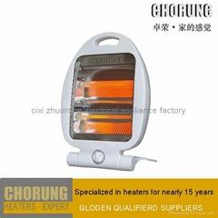 Quartz heater 080QT01
