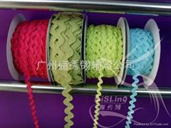 Wave Ribbon