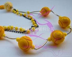 广州生产手工饰品 链条