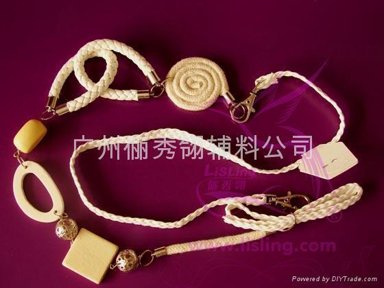廣州生產手工飾品 鏈條 2