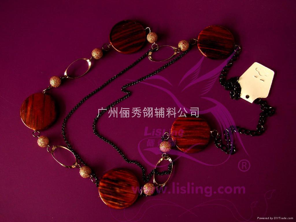廣州生產手工飾品 鏈條 3