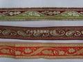 服装辅料织带 提花带 绣花织带 1