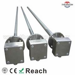 Tubular/spring/coil heater