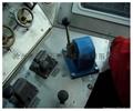 Head driller switch
