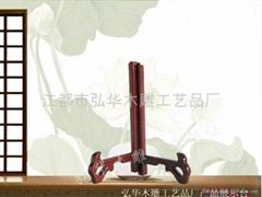 普洱茶木架