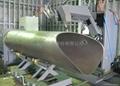 CNC自動切管導角機 (PIPE COASTER)