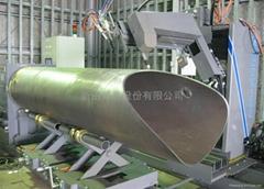 CNC自动切管导角机 (PIP