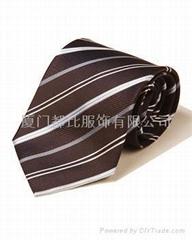 厦门领带真丝领带