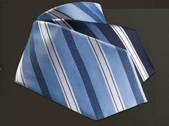 廈門真絲提花領帶