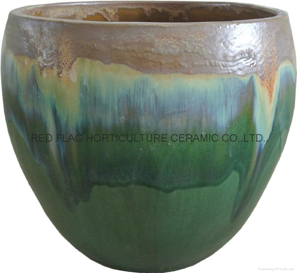 garden pottery 1