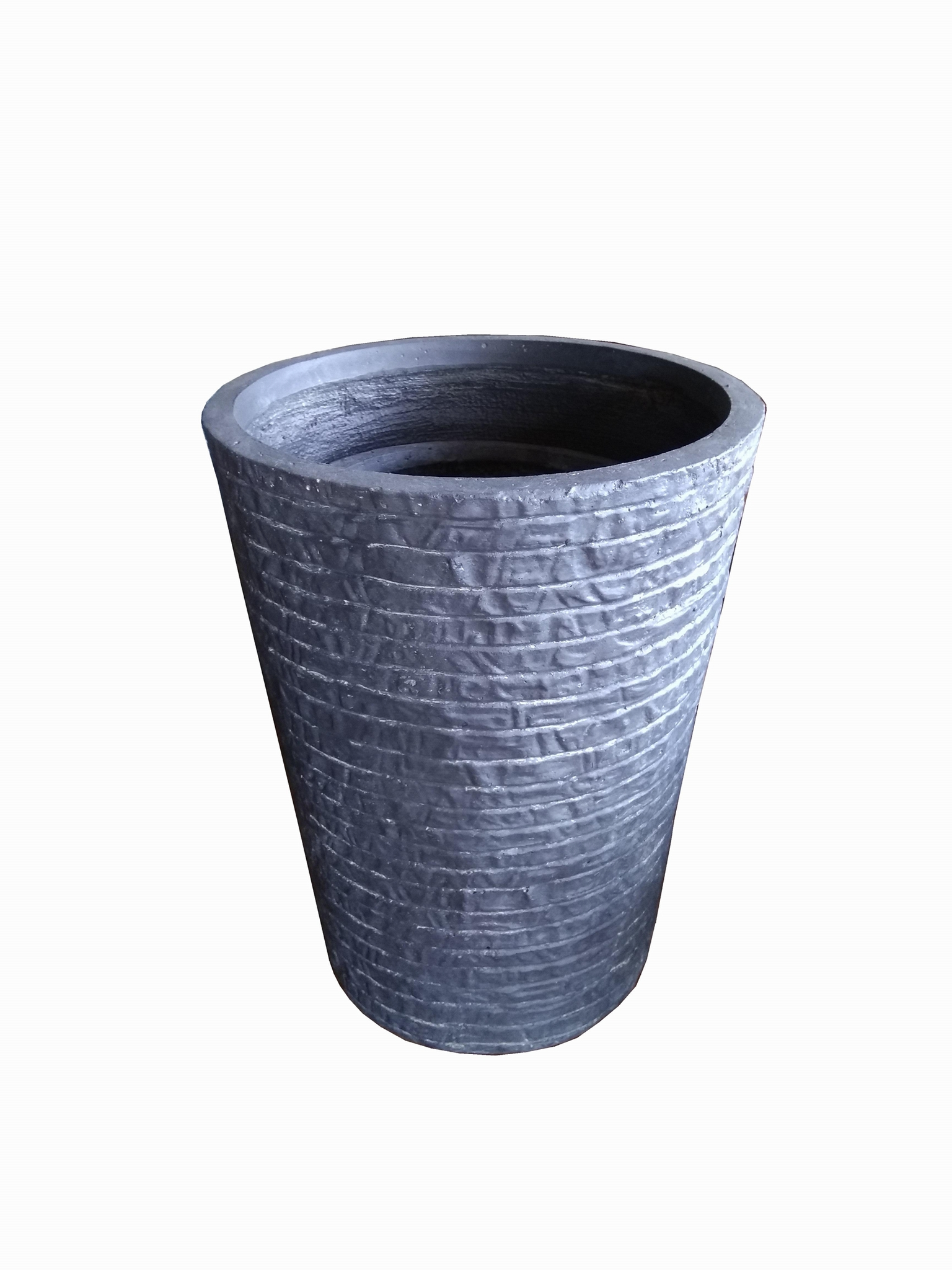 Fibre glass pot 1