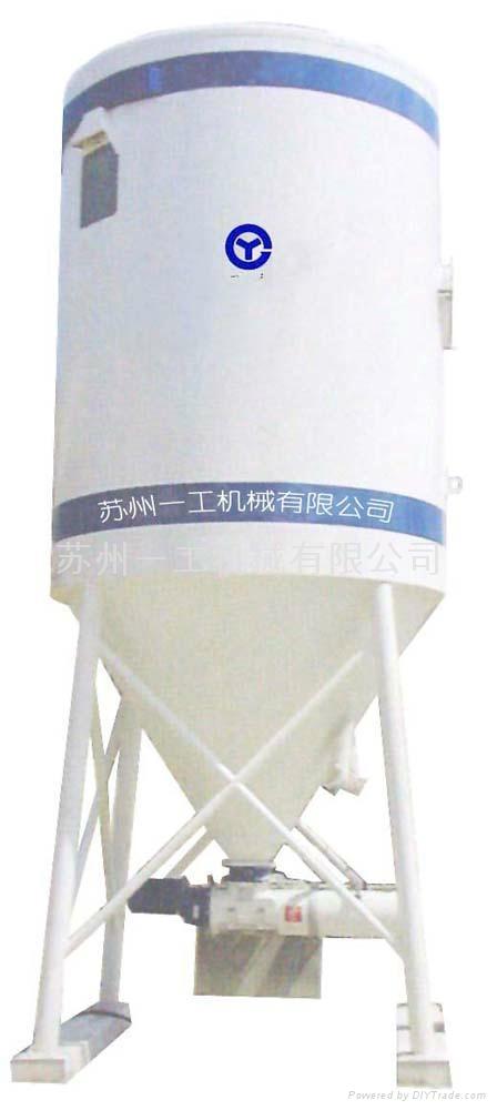 干混砂漿儲料罐 1