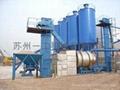 塔樓式干粉砂漿設備 3