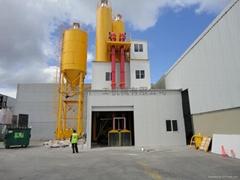 干粉砂漿生產線設備