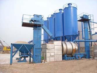 干粉砂漿設備 1