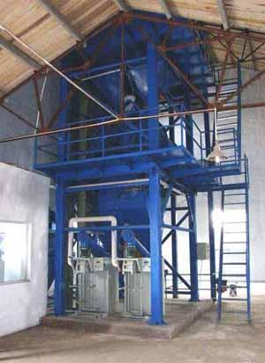 砂漿生產設備 1