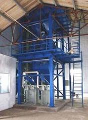 砂漿生產設備