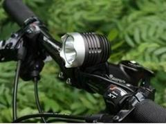 T6单车灯自行车前灯
