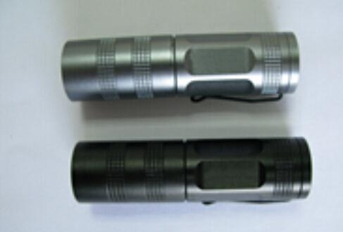 新款手電筒Mini500 5