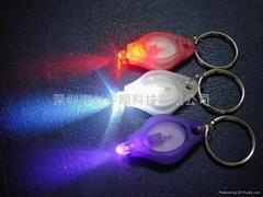 LED钥匙扣灯