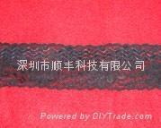 織帶塗層膠