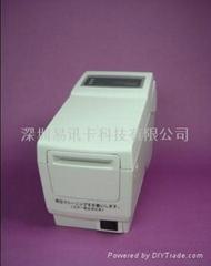 NC-1810可视卡打印机