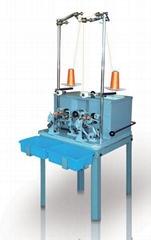 High – speed Shuttle Core Winding Machine