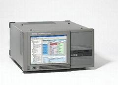 MPEG码流分析仪