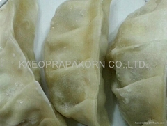 FROZEN GYOZA OR POT STICKER