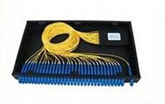 plc光分路器機櫃