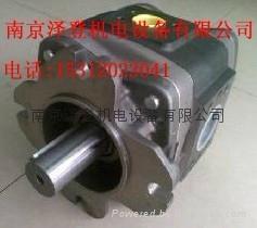 IPVP7-160-101福伊特齿轮泵原装品质