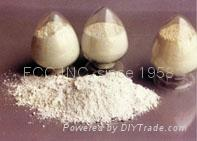 ECONOMIC ORGANIC BENTONITE CLAY