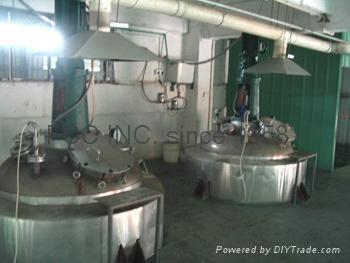納米蒙脫土-NANOLIN DK ® 工程塑料用改性功能助劑