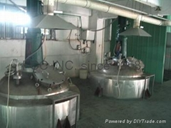 纳米蒙脱土-NANOLIN DK ® 工程塑料用改性功能助剂