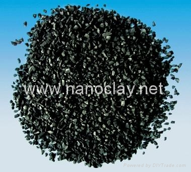 Activated Carbon for Pharmaceutical -- ADDEZ ®C300  1
