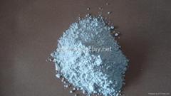 蒙脱土MMT -- 粉状橡胶(胶片)隔离剂专用高效隔离悬浮剂