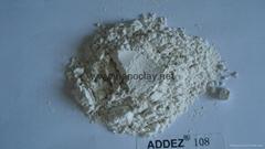Añadido reológico de la Orgánico-Bentonita