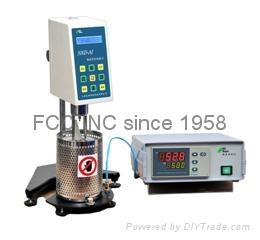 高溫粘度測量儀 1