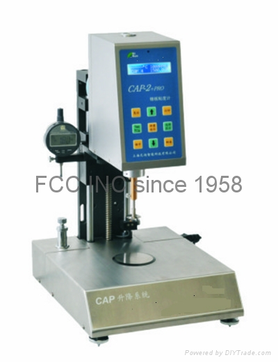 Minute Sample, High Shear Rate Cone&Plate Viscometer