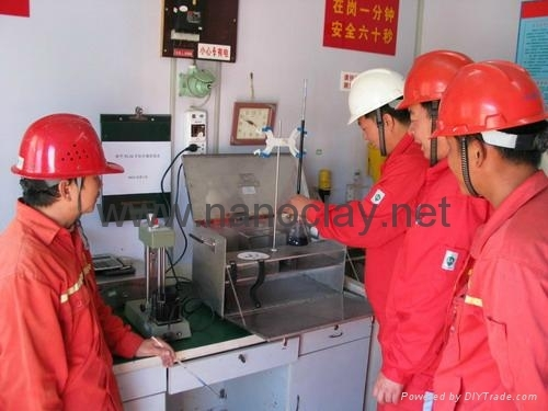 Drilling Fluids Additives