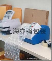 桌上型缓冲气垫机