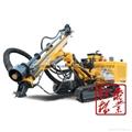 四川成都美國壽力550RH柴動式螺杆空壓機技術參數   4
