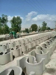 水利输水u型槽机械设备