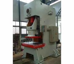 高密沖床鍛壓機床機械壓力機鍛壓設備