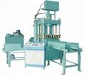 液壓全自動水泥墊塊機機械設備鋼