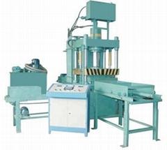 液壓全自動水泥墊塊機機械設備鋼觔支撐機械